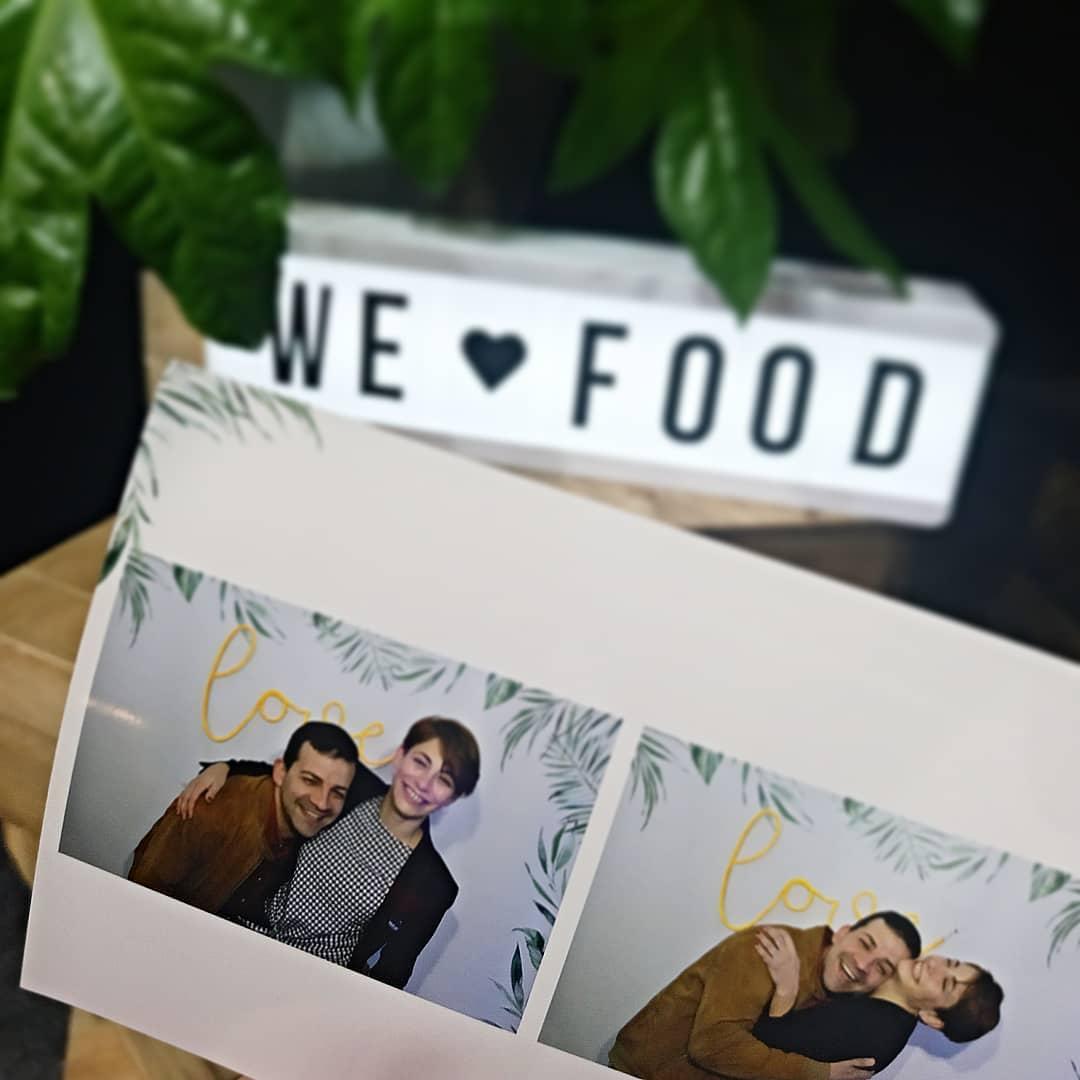food truck en mallorca - variat mallorca